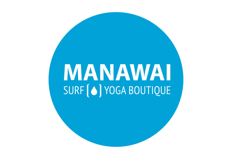 Manawai Surf & Yoga Gift Card
