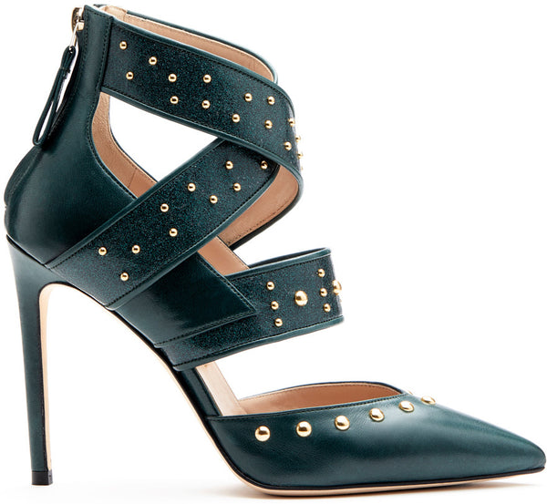 Sforza Pavone with Studs