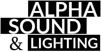 Alpha Sound and Lighting