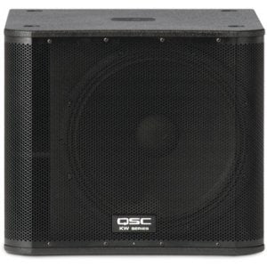 Hire QSC KW181 - Alpha Sound and Lighting