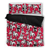 Lovely French Bulldog Bedding Set- Free Shipping