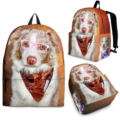 Customized Pet Print Backpacks -Free Shipping- (Influencer)