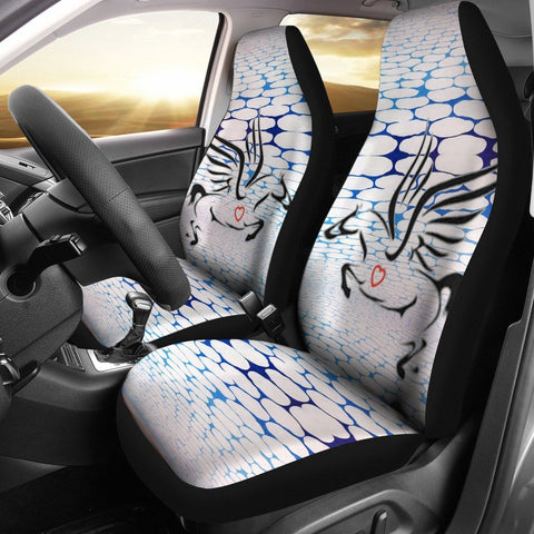 Horse Print Car Seat Covers- Free Shipping