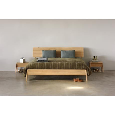 Ethnicraft-Air-Bed-Seattle-WA