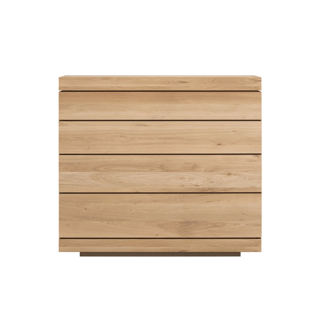 Burger chest of drawers - 4 drawers 39 x 20 x 35