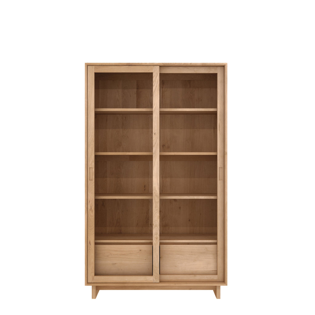 Wave storage cupboard 43 x 18 x 72