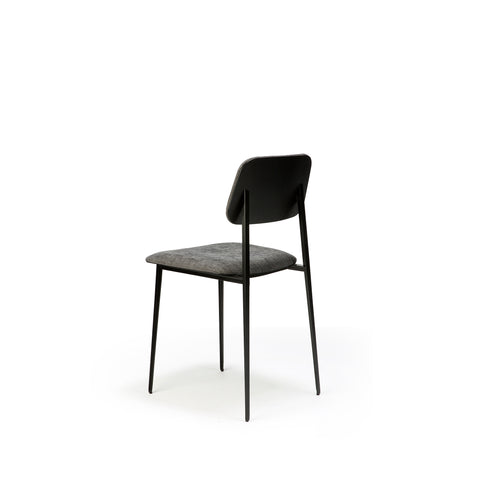 DC dining chair 17 x 19 x 32