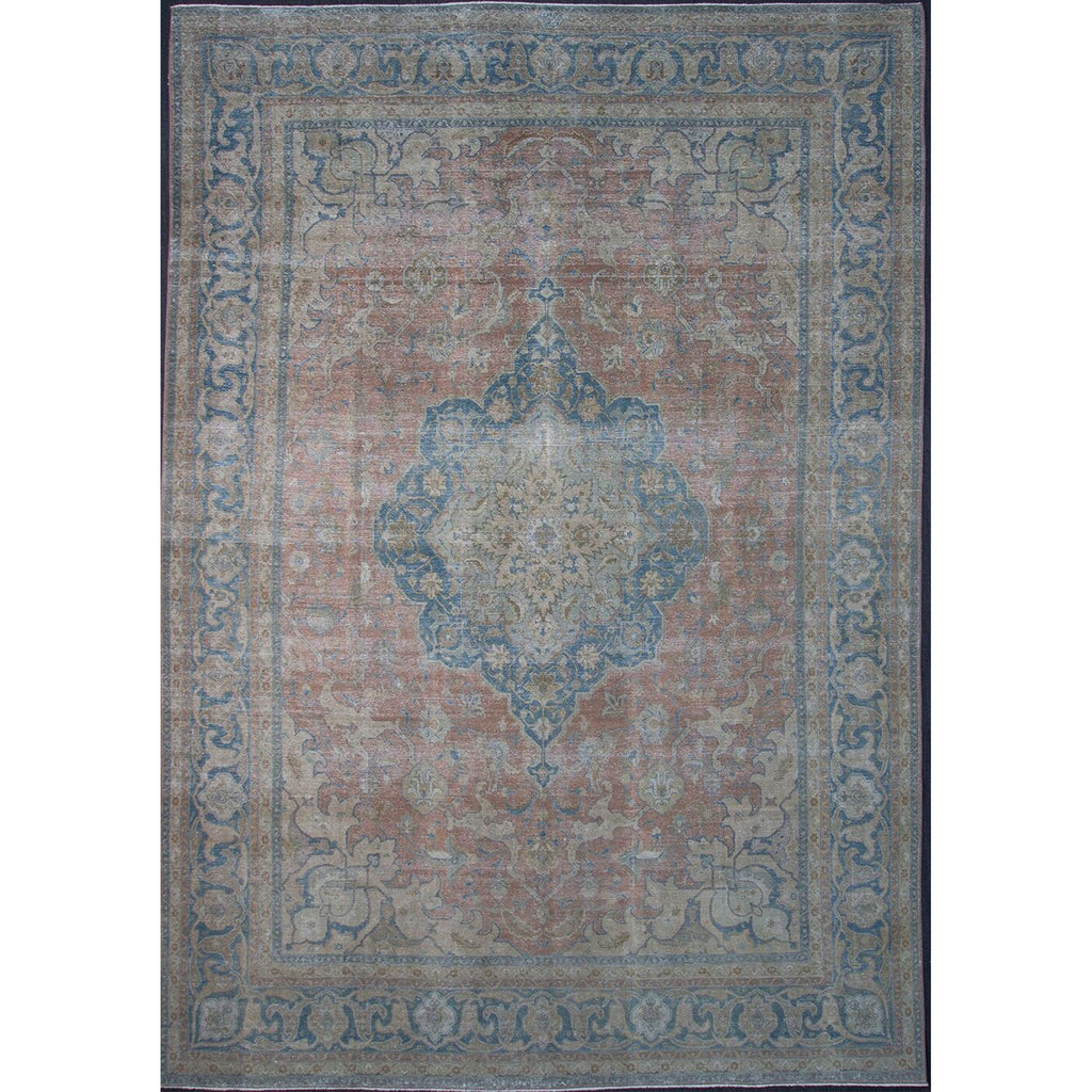 One-off-antique-unique Rug