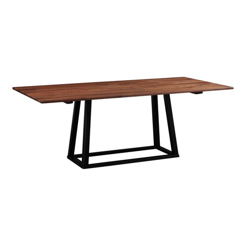 Tri-Strata Dining Table