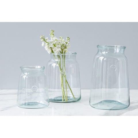 French Mason Jar, Small