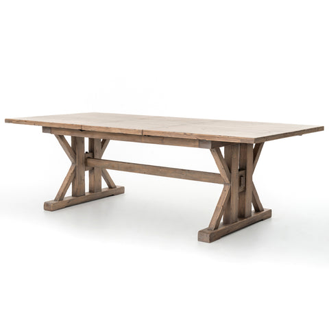 Sicily Extendable Dining Table