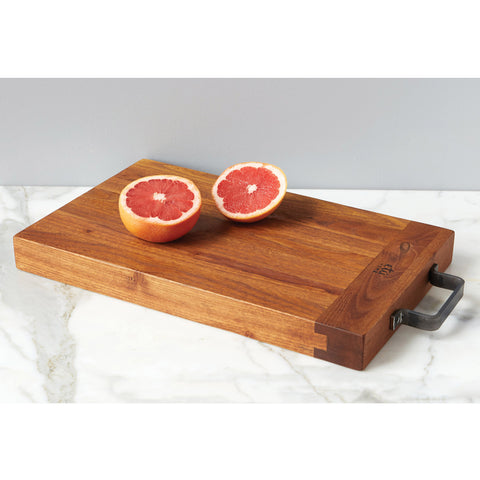 Farmhouse Cutting Board - Large