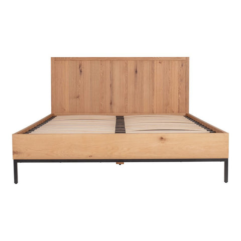 Mountains Queen Bed