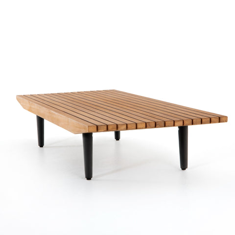 Alex Outdoor Coffee Table