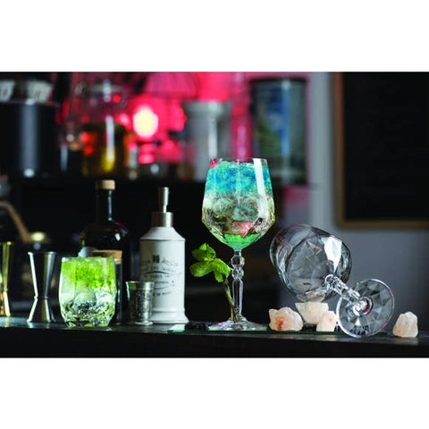 Eco Crystal Alkemist Cocktail Goblet - Set of 6