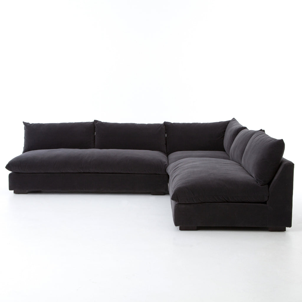 Aspen 3PC Sectional