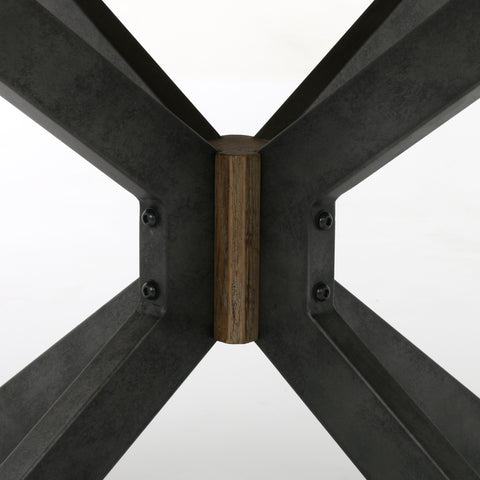 Atlas Round Dining Table