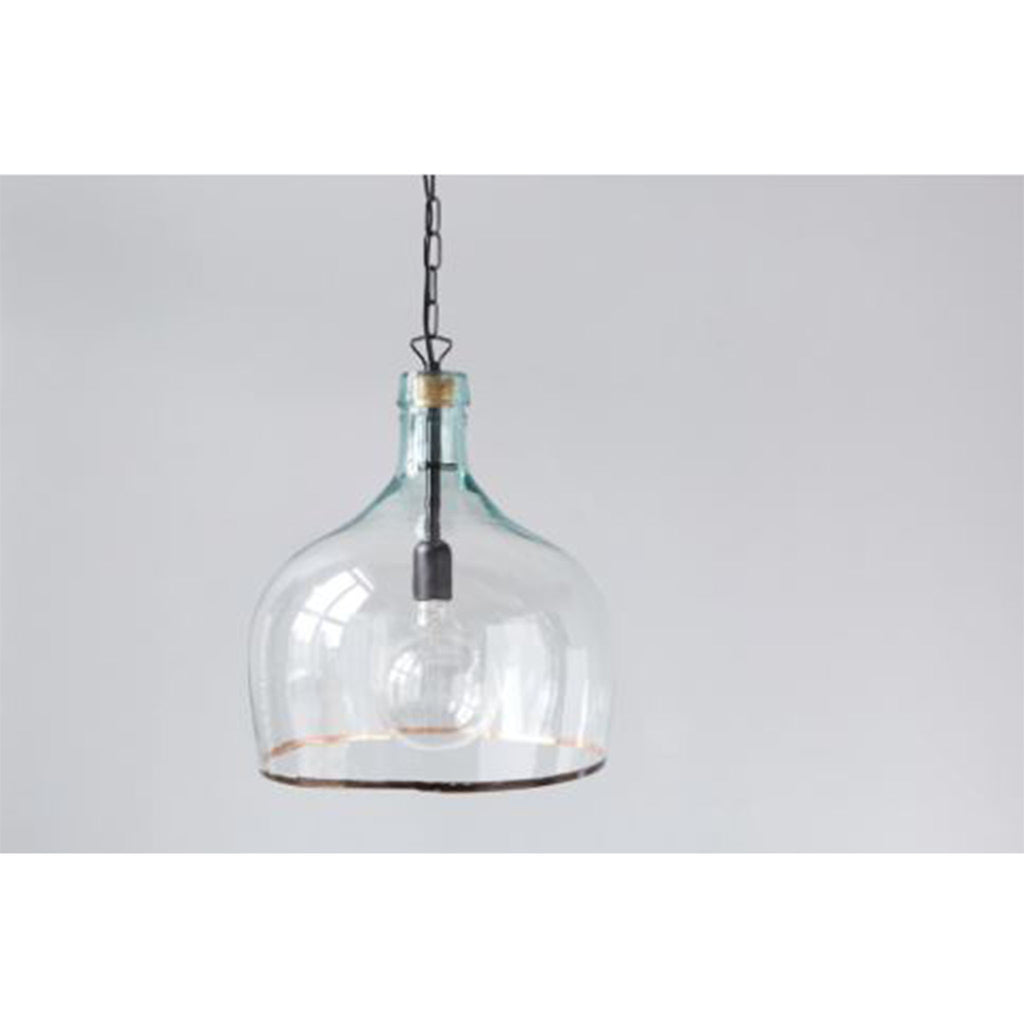 Balon Pendant, Chain