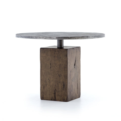 Beam Bistro Table