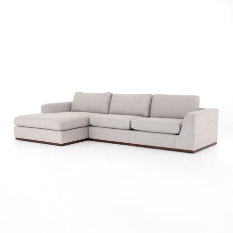 Boston 2 PC Sectional