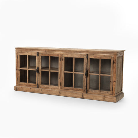Casement Farmhouse Sideboard