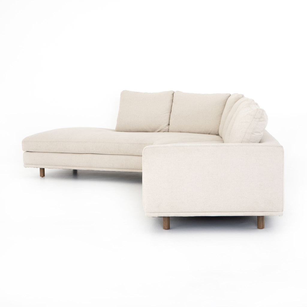 Beverly 2 PC Sectional