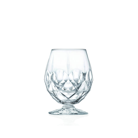 Eco Crystal Alkemist Cocktail Spirits Goblet - Set of 6
