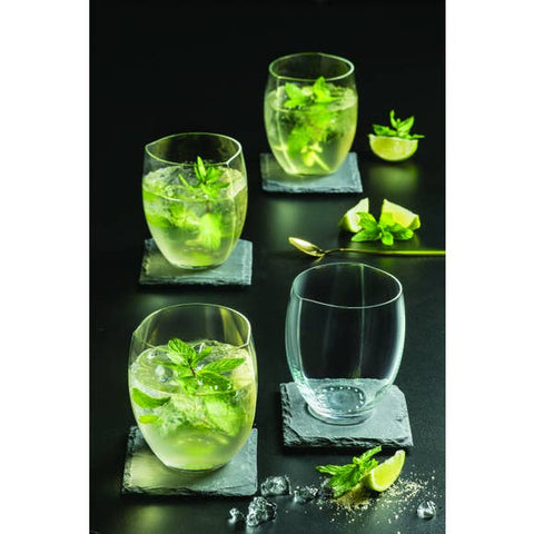 Eco Crystal World's Best Tumbler- 6 pk