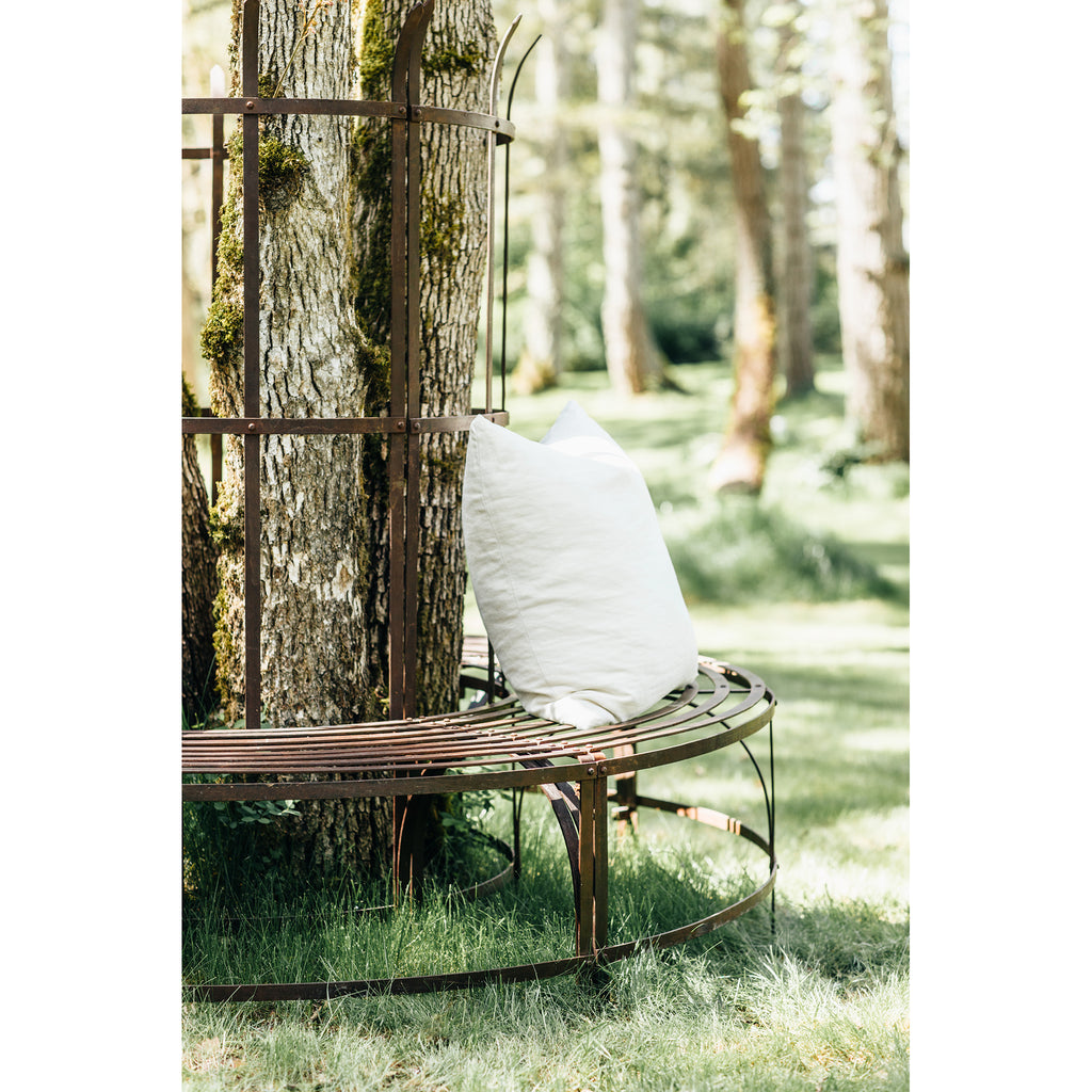 Eternity Tree Bench