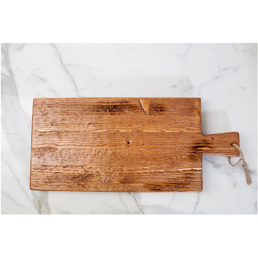 Classic Farmtable Plank, Small