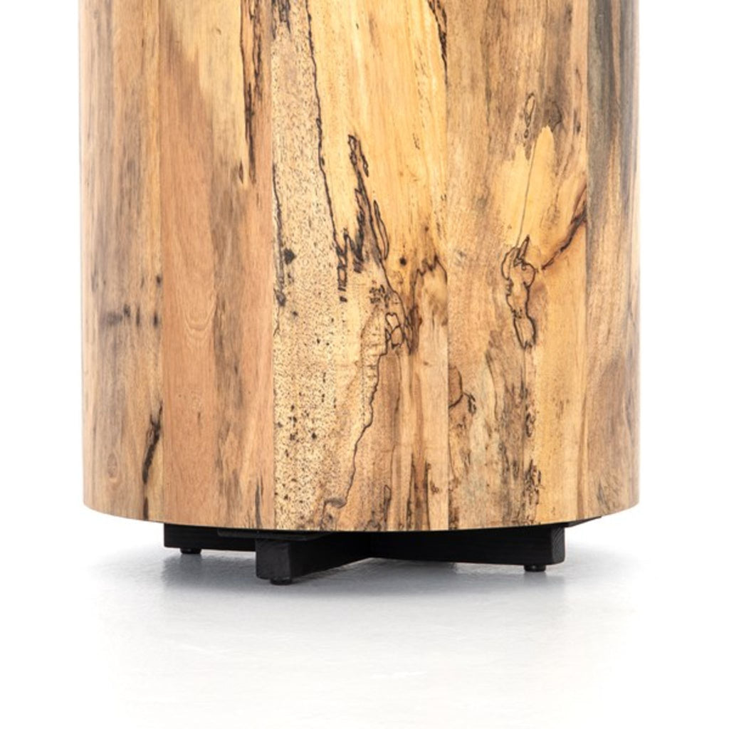 Forces of Nature Side Table