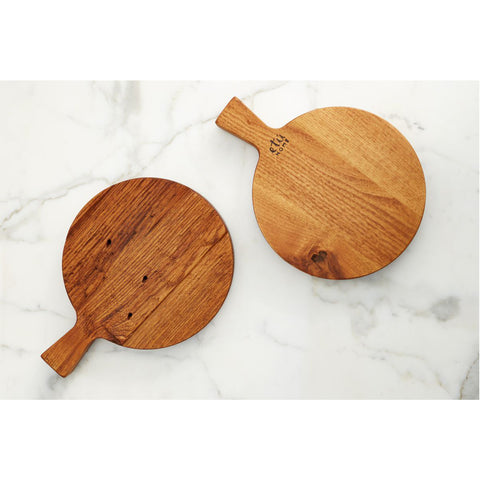 Italian Cutting Board, Medium