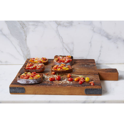 French Cutting Board, Large