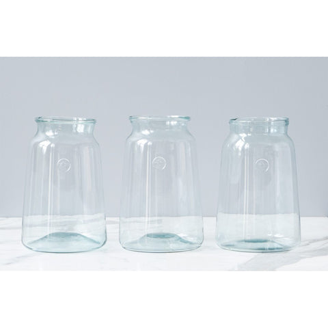 French Mason Jar, Large