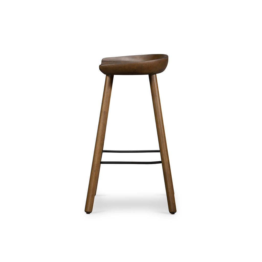 Old School Stool