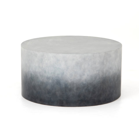 Indigo Ombre Coffee Table