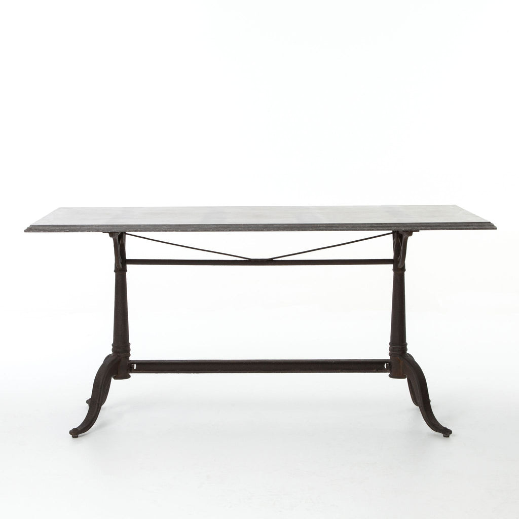 Parisian Bluestone Dining Table