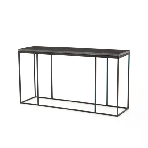 Parson's Bluestone Console Table