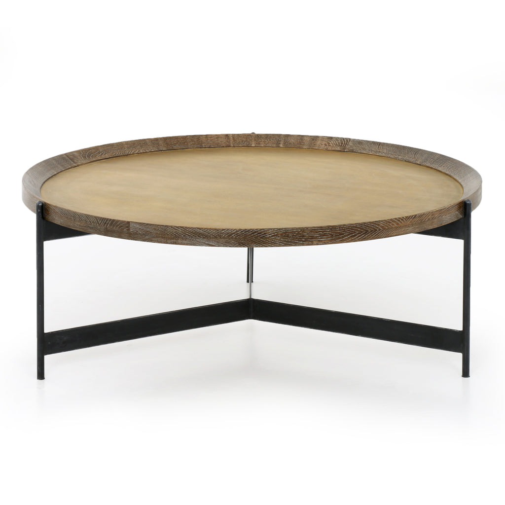 Pie Coffee Table