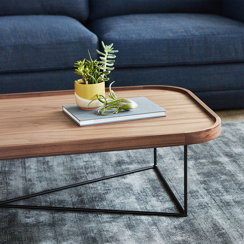 Porter Rectangle Coffee Table