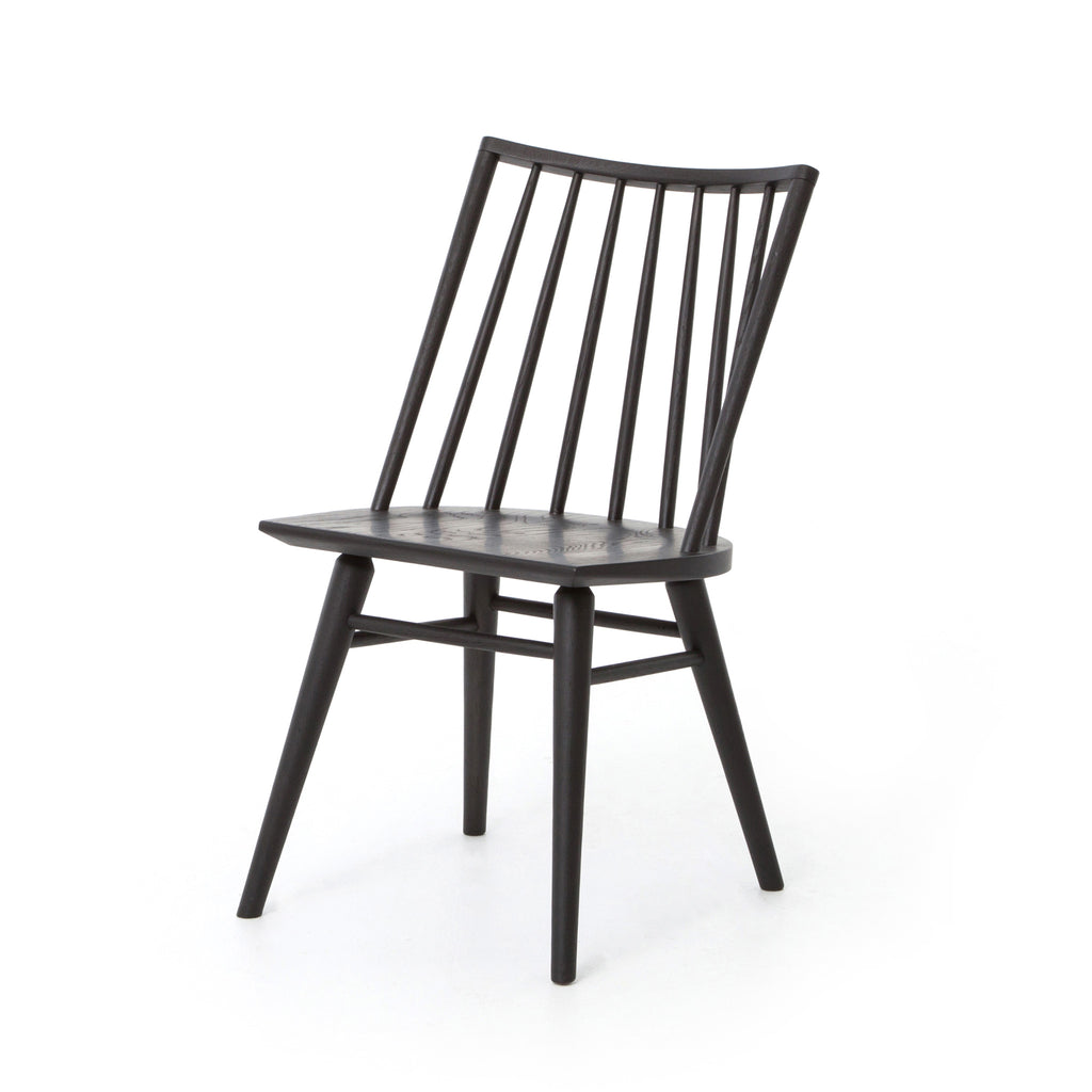 Spindle Farmhouse Dining Chair