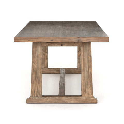 Trestle Redefined Dining Table