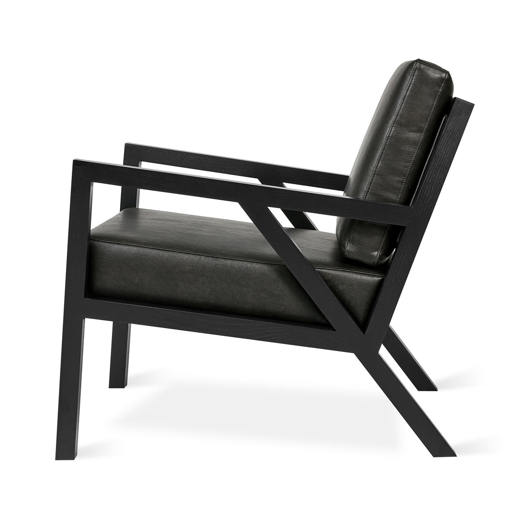 Truss Lounge Chair