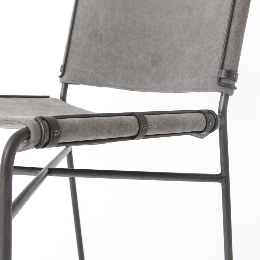 Wandering Canvas Dining Chair