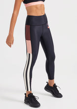 Bar Down Legging - Black