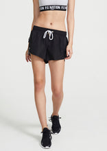 Double Drive Short - Black