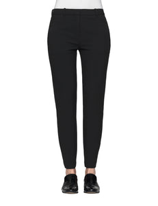Kylie Crop Pant - Black