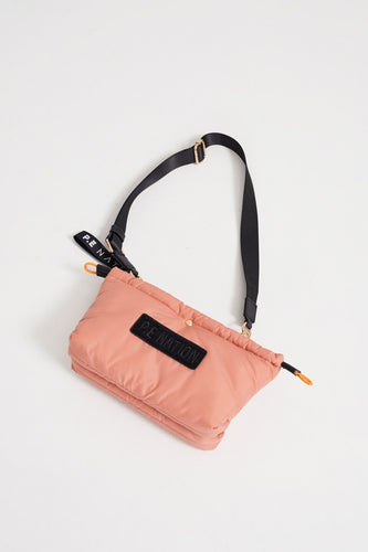 Box Out Bag - Peach