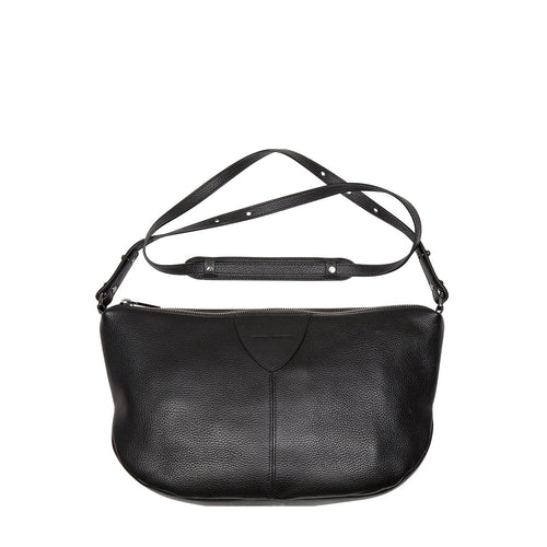 Status Anxiety At a Loss Bag - Black