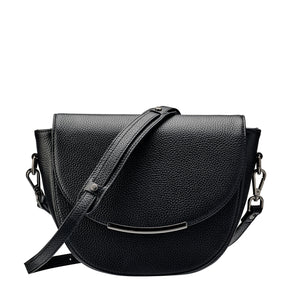 Status Anxiety The Oracle Bag - Black